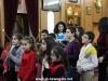 03-1جوقة الطلاب الابتدائية في عبلين تزور البطريركية