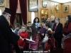 05-1جوقة الطلاب الابتدائية في عبلين تزور البطريركية