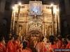 03ألاحتفال بعيد ختان ربنا يسوع المسيح بالجسد وعيد القديس باسيليوس في كنيسة القيامة