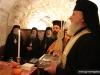 06-10ألاحتفال بعيد ختان ربنا يسوع المسيح بالجسد وعيد القديس باسيليوس في كنيسة القيامة