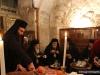 06-11ألاحتفال بعيد ختان ربنا يسوع المسيح بالجسد وعيد القديس باسيليوس في كنيسة القيامة