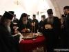 06-15ألاحتفال بعيد ختان ربنا يسوع المسيح بالجسد وعيد القديس باسيليوس في كنيسة القيامة