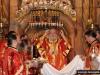 06ألاحتفال بعيد ختان ربنا يسوع المسيح بالجسد وعيد القديس باسيليوس في كنيسة القيامة