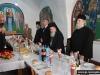 07ألاحتفال بعيد ختان ربنا يسوع المسيح بالجسد وعيد القديس باسيليوس في كنيسة القيامة