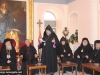 0-13زيارة أخوية القبر المقدس للبطريركية ألارمنية بمناسبة عيد الميلاد المجيد