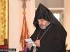 0-14زيارة أخوية القبر المقدس للبطريركية ألارمنية بمناسبة عيد الميلاد المجيد