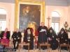 0-16زيارة أخوية القبر المقدس للبطريركية ألارمنية بمناسبة عيد الميلاد المجيد