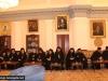 0-17زيارة أخوية القبر المقدس للبطريركية ألارمنية بمناسبة عيد الميلاد المجيد
