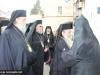 0-2زيارة أخوية القبر المقدس للبطريركية ألارمنية بمناسبة عيد الميلاد المجيد