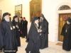 0-4زيارة أخوية القبر المقدس للبطريركية ألارمنية بمناسبة عيد الميلاد المجيد