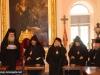 0-7زيارة أخوية القبر المقدس للبطريركية ألارمنية بمناسبة عيد الميلاد المجيد