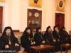 0-8زيارة أخوية القبر المقدس للبطريركية ألارمنية بمناسبة عيد الميلاد المجيد