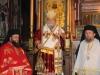0-3ألاحتفال بعيد تهيئة القديس السابق المجيد يوحنا المعمدان في البطريركية ألاورشليمية