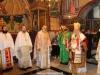 0-4ألاحتفال بعيد تهيئة القديس السابق المجيد يوحنا المعمدان في البطريركية ألاورشليمية