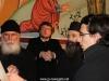 1-1ألاحتفال بعيد تهيئة القديس السابق المجيد يوحنا المعمدان في البطريركية ألاورشليمية