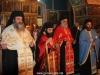 1-5ألاحتفال بعيد تهيئة القديس السابق المجيد يوحنا المعمدان في البطريركية ألاورشليمية