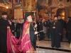 1-6ألاحتفال بعيد تهيئة القديس السابق المجيد يوحنا المعمدان في البطريركية ألاورشليمية
