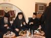 1-7ألاحتفال بعيد تهيئة القديس السابق المجيد يوحنا المعمدان في البطريركية ألاورشليمية