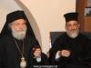 1-8ألاحتفال بعيد تهيئة القديس السابق المجيد يوحنا المعمدان في البطريركية ألاورشليمية
