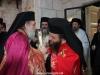 1ألاحتفال بعيد تهيئة القديس السابق المجيد يوحنا المعمدان في البطريركية ألاورشليمية