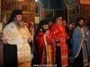 2-1ألاحتفال بعيد تهيئة القديس السابق المجيد يوحنا المعمدان في البطريركية ألاورشليمية