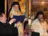 2-2ألاحتفال بعيد تهيئة القديس السابق المجيد يوحنا المعمدان في البطريركية ألاورشليمية