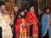 2ألاحتفال بعيد تهيئة القديس السابق المجيد يوحنا المعمدان في البطريركية ألاورشليمية