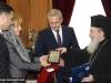 0-10وفد برلماني من رومانيا يزور البطريركية ألاورشليمية