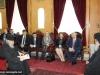 0-2وفد برلماني من رومانيا يزور البطريركية ألاورشليمية