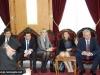 0-3وفد برلماني من رومانيا يزور البطريركية ألاورشليمية