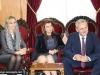 0-4وفد برلماني من رومانيا يزور البطريركية ألاورشليمية