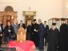 0وفد برلماني من رومانيا يزور البطريركية ألاورشليمية
