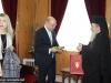 04وزير الصحة القبرصي يزور البطريركية
