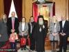 08وزير الصحة القبرصي يزور البطريركية