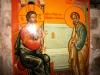 01-12ألاحتفال بتذكار سلاسل القديس بطرس الرسول