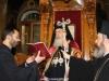 07اعلان قداسة القديس يوحنا الخوزيفي الجديد من قِبل المجمع الاورشليمي المقدس