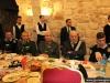 11مائدة طعام على شرف رئيس السلطة الفلسطينية