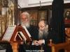 14عيد تهيئة والدة ألاله في البطريركية ألاورشليمية