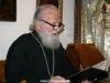 15عيد تهيئة والدة ألاله في البطريركية ألاورشليمية