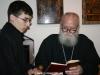 16عيد تهيئة والدة ألاله في البطريركية ألاورشليمية
