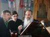 16ألاحتفال بعيد القديس استيفانوس الاول في الشهداء في البطريركية ألاورشليمية