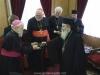 وفد من الكنيسة الكاثوليكية والكينسة اللوثرية يزور البطريركية ألاورشليمية06