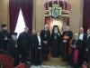 وفد من الكنيسة الكاثوليكية والكينسة اللوثرية يزور البطريركية ألاورشليمية17