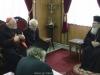 وفد من الكنيسة الكاثوليكية والكينسة اللوثرية يزور البطريركية ألاورشليمية20