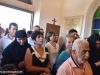 07ألاحتفال بالاحد بعد عيد رفع الصليب الكريم في مدينة الناصرة