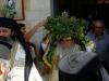 1-10ألاحتفال بالاحد بعد عيد رفع الصليب الكريم في مدينة الناصرة