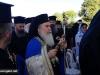 1-7ألاحتفال بالاحد بعد عيد رفع الصليب الكريم في مدينة الناصرة