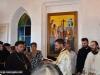 13ألاحتفال بالاحد بعد عيد رفع الصليب الكريم في مدينة الناصرة