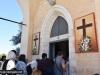 16ألاحتفال بالاحد بعد عيد رفع الصليب الكريم في مدينة الناصرة