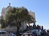 18ألاحتفال بالاحد بعد عيد رفع الصليب الكريم في مدينة الناصرة